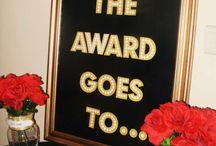 Film Festival/Academy Awards