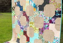 Quilts / by Sam Applegate