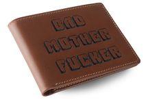 Bad Mofo Wallets / Bad Mofo Wallets