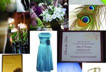 Dream Wedding / by Ashley Pruitt