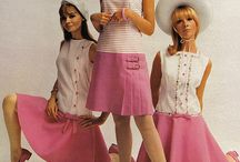 Fashion 50-60er