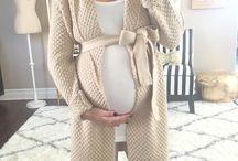 Agata sesja ciążowa