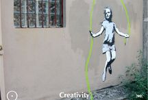 90. Creativity