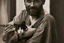 Gustav Klimt - Γκούσταφ Κλιμτ
