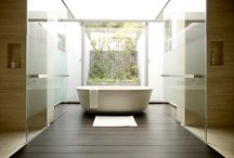 Bathrooms / by Inside Out Architecture