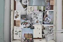 Vision and Inspiration Boards