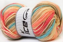 Yarns To Use or Inspire