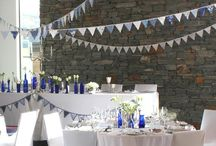 Wedding & Event Decor Hire / Wedding and event hiring & styling - Elegant table settings and décor