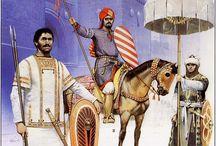 Cavalieri Fatimidi