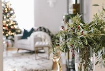 Christmas Is Coming / Inspiration ideas for a festive Christmas at home