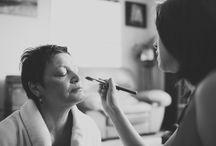 Makeup by Alia