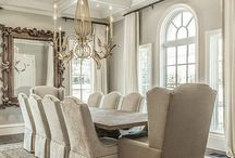 Dining Room Obsession
