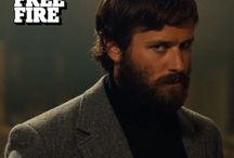 Free Fire: Armie Hammer is Ord
