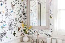Дизайн,Ванная