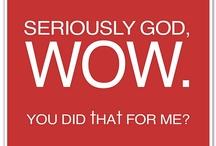 God is soo good