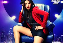 Shruti Haasan / Shruti Haasan desktop wallpapers 1280x960 resolution for download / by Glamsham