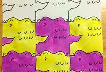 Escher for kids