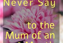 My Favourite Humorous Mum & Parenting Blogs / Humorous blogs about parenting and motherhood from a very unmaternal mum.