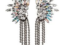 Jewellery Selection / by Kenory Yem