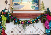 Holiday Home  / by Desiree Esperias