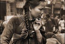 Chinese Vintage Photos / Chinese Vintage Photos