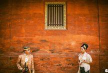 Pre Wedding Bali / Wedding traditional Bali