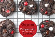 Cookies & bikkies