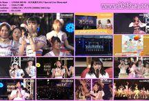 Theater, 2017, 720P, SKE48, TV-MUSIC