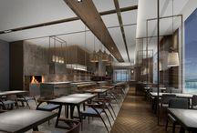 Restaurants - Dining
