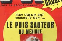 anciennes publicités