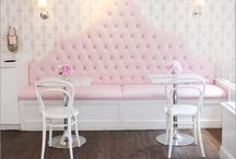 Cupcakery/Confectionery Design