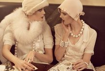 1920s Inspiration / by L Waller