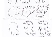 Doodles Animal