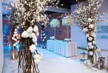 CHERRY BLOSSOM / wedding cherry blossom