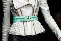 Biker jacket / by Amalitar .