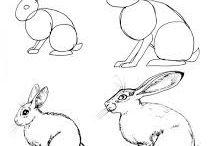 Lära mig teckna
