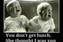 roliga skämt