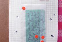 手帐diary