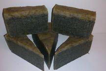 TØRR HUD ???? / Prøv ekte håndlaget såpe med gode oljer for hud og hår.