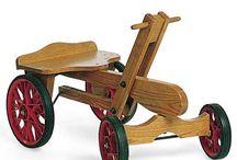 Push pull cart