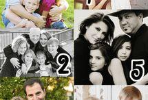 Photography - family shots