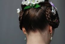 Hair - 1820-1830