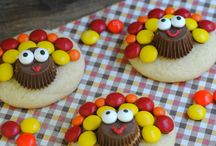 Thanksgiving Recipes / Food and desserts for your thanksgiving! Thanksgiving Recipes. Thanksgiving Desserts. Thanksgiving Dishes.