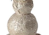 My favorite snowmen