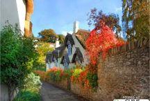 Ye olde English Countryside...