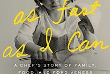 Cooking As Fast As I Can / Cooking As Fast As I Can: A Chef's Story of Family, Food, and Forgiveness Remarkably candid, compulsively readable, renowned chef Cat Cora's no-holds-barred memoir on Southern life, Greek heritage, same sex marriage, and the meals that have shaped her memories / by Cat Cora