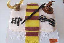 Ponque Harry Potter