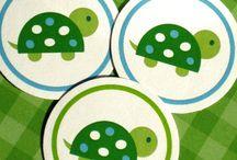 """""""See"""" Turtles"""