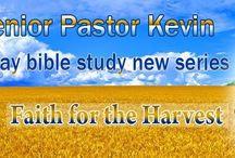 Faith for the Harvest