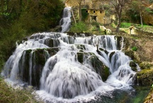 Greece:Thraki-TheAchientLandOfTheWarGodAres / KOMOTINI-in the net 'Energie-Cités', XANTHI-producer of the famous all over the world Basmas aromatic smoke,EVROS- important hydrobiotope in Greece&the  SAMOTHRACE ISLAND-globally known because of the famous ancient Greek statue of Niki (The Winged Victory of Samothrace - Louvre Museum). / by Anko Being Anko